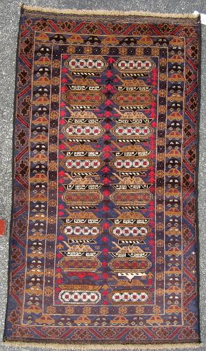 war carpet